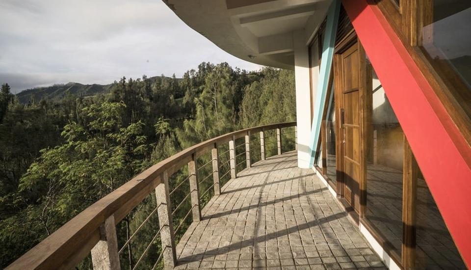 Pagupon Bromo Probolinggo - Exterior