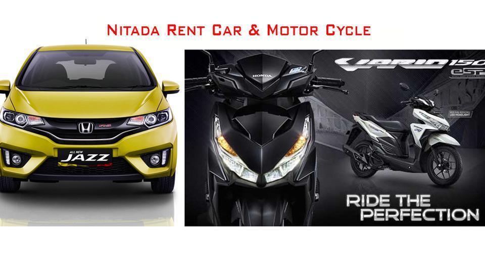 Nitada Premier Jogja Yogyakarta - Penyewaan mobil & sepeda motor