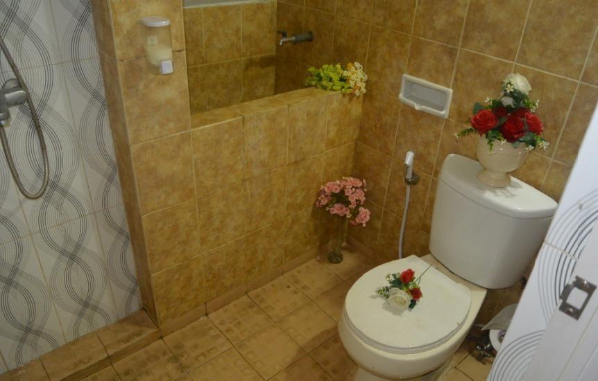 Nitada Premier Jogja Yogyakarta - bathroom grand deluxe twin