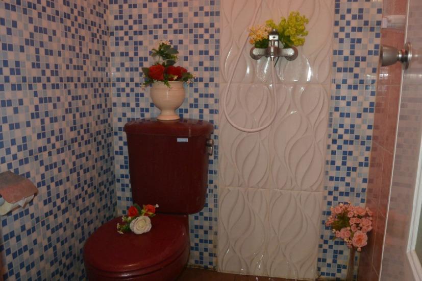 Nitada Hotel & Residence Yogyakarta - Kamar mandi