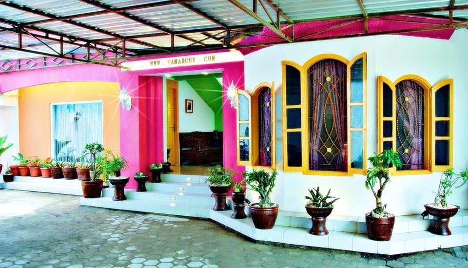 Nitada Hotel & Residence Yogyakarta - Exterior