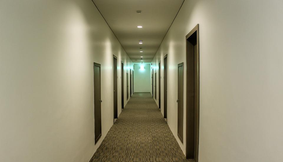 Opi Indah Hotel by Amazing Palembang - Interior