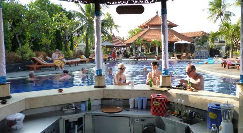 Sol House Bali Kuta -
