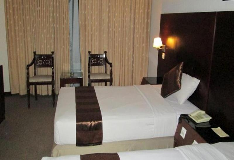 Hotel Mirama Balikpapan - Guest Room