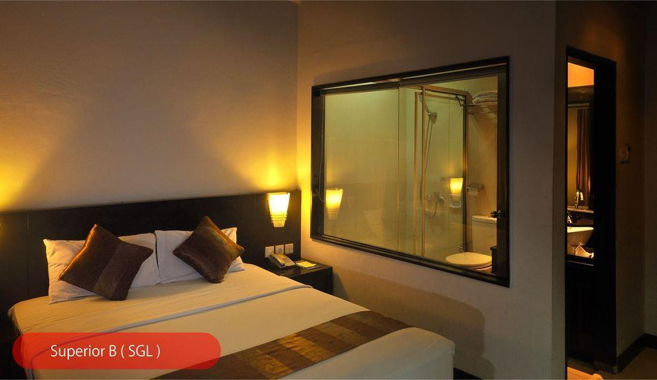 Hotel Mirama Balikpapan - Superior Single With Breakfast #WIDIH - Pegipegi Promotion