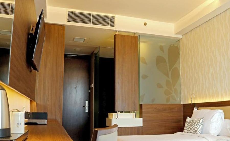 Kila Infinity 8 Bali - Kamar tamu