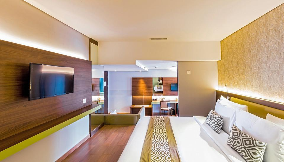 Kila Infinity 8 Bali - Kamar Suite