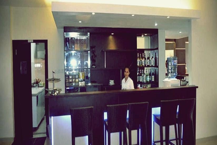 Belagri Hotel Sorong - Bar