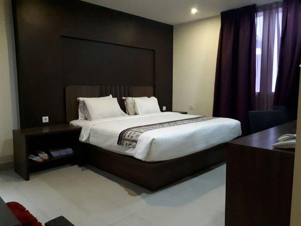 Belagri Hotel Sorong - dlx double