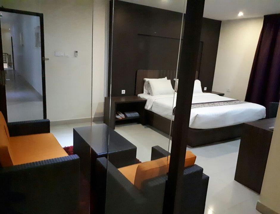 Belagri Hotel Sorong - Junior suite