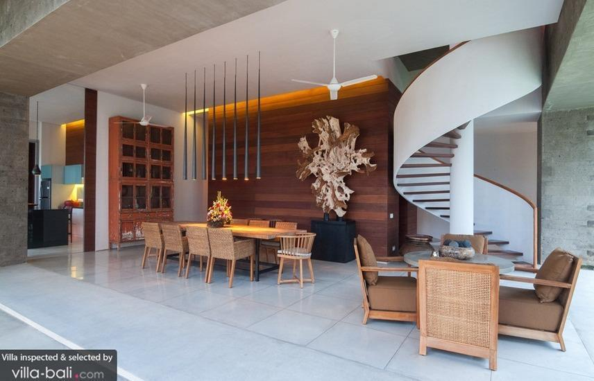 Ambalama Villa Bali - Interior