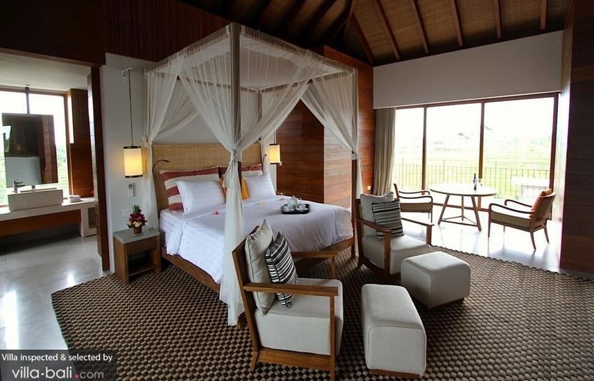 Ambalama Villa Bali - 5 Bedroom with Pool LUXURY - Pegipegi Promotion