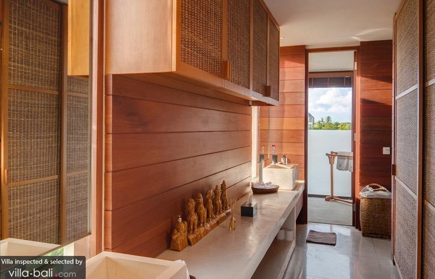 Ambalama Villa Bali - Dapur