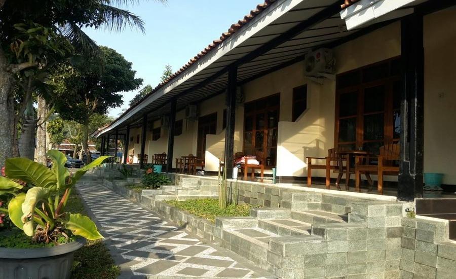 Hotel Purnama Mulia Kuningan -