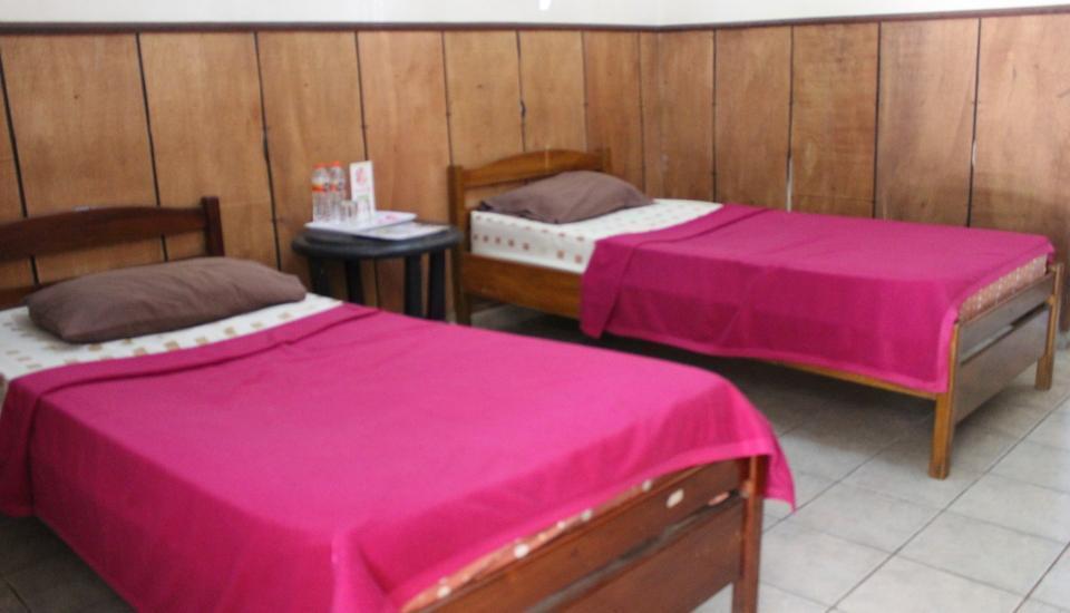 Hotel Purnama Mulia Kuningan - Kamar Tipe Standard Studio