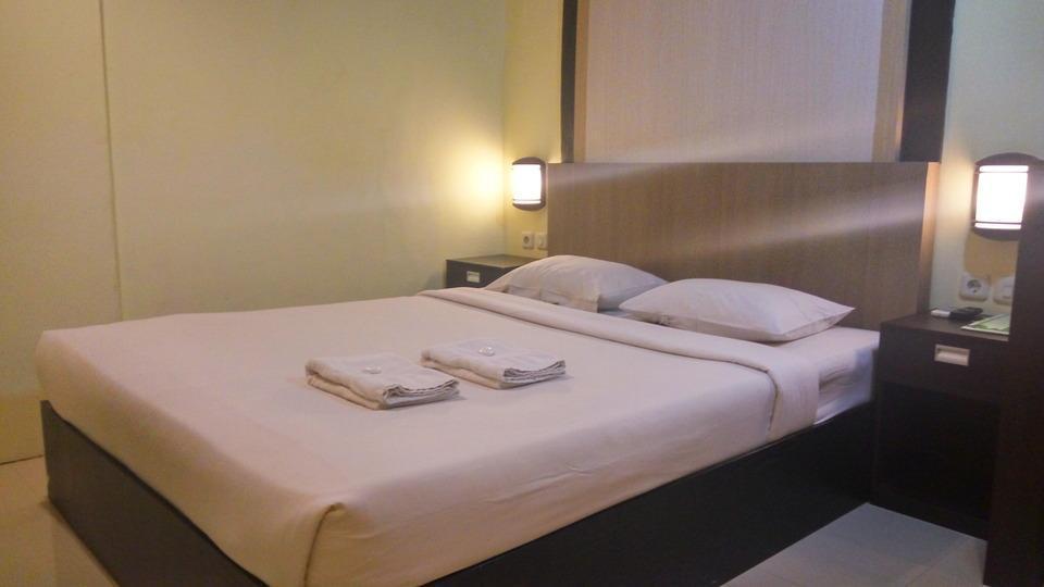 Green Leaf Inn Pontianak - Superior New Room Regular Plan