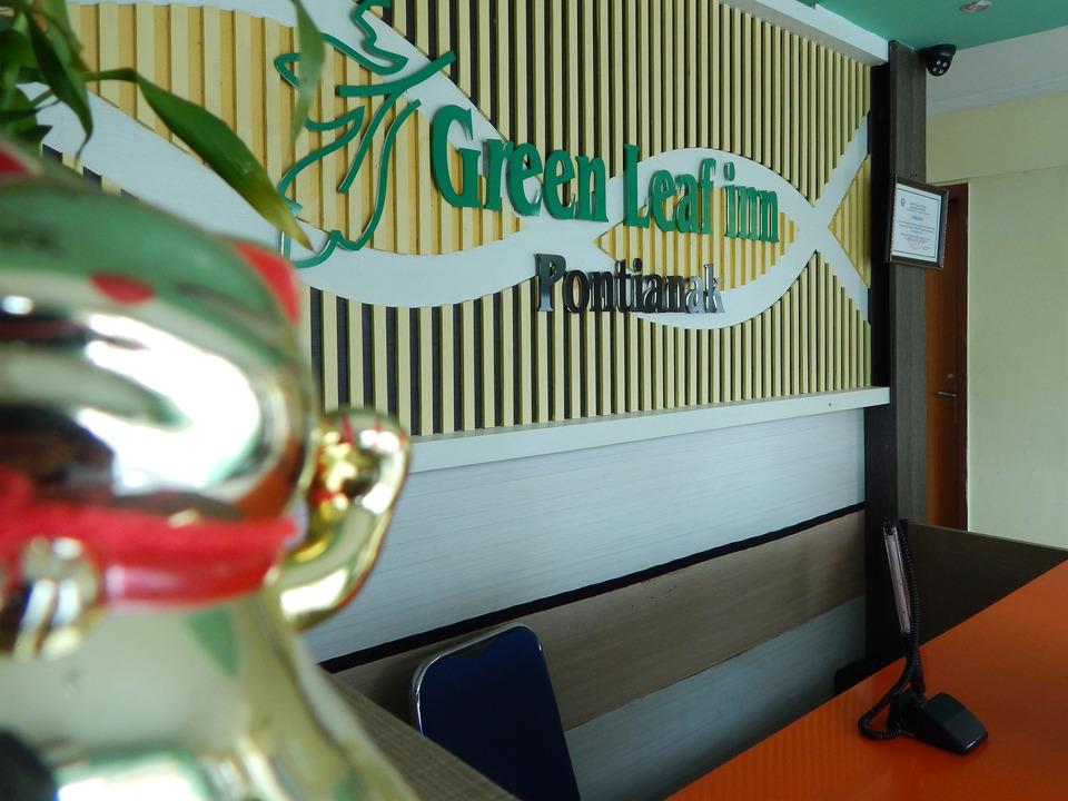 Green Leaf Inn