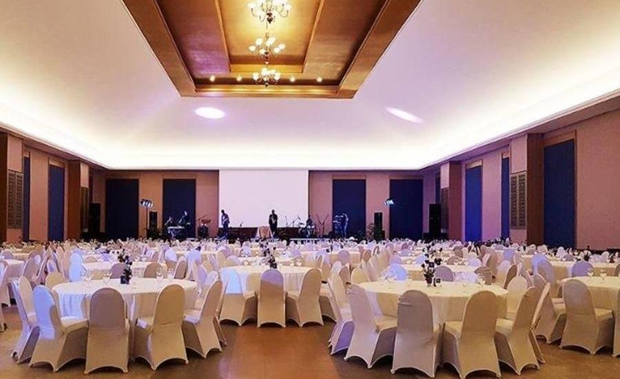 Allium Cepu Hotel Blora - Aula