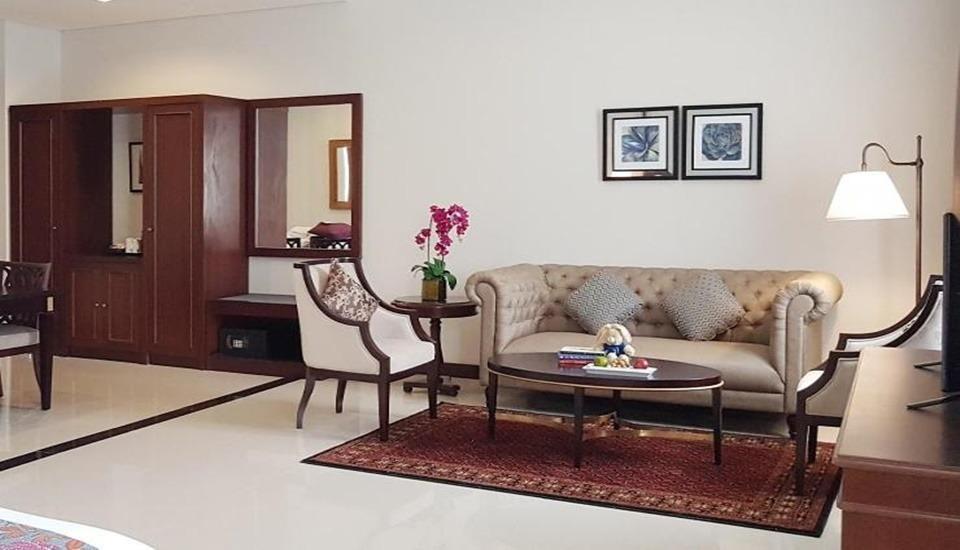 Allium Cepu Hotel Blora - Facilities
