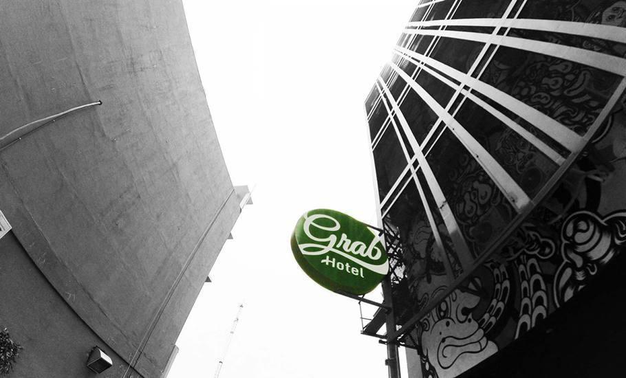 Grab Hotel Gresik Gresik - Exterior