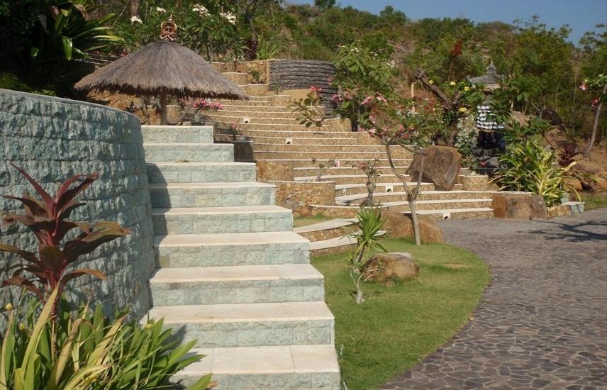 Bedulu Resort Amed Bali - Eksterior
