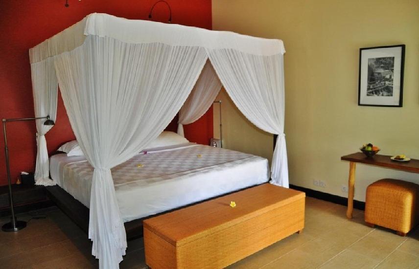 Villa Sabandari Bali - Barong Standard Regular Plan