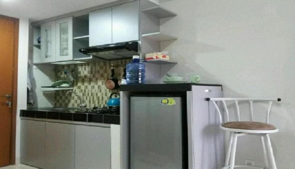 DSR Apartment Margonda Residence 3 Depok - Interior