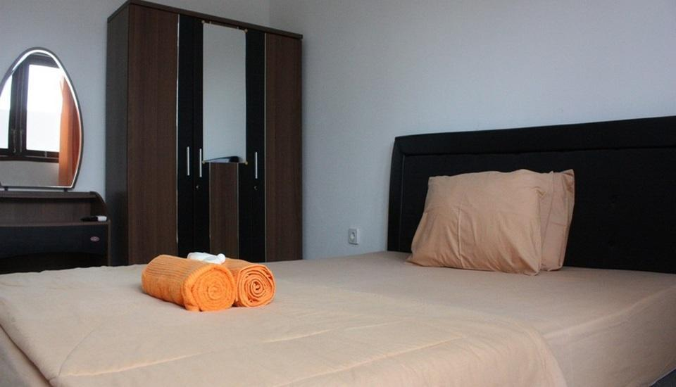 Orchid Guest House Bali - Kamar Superior Regular Plan