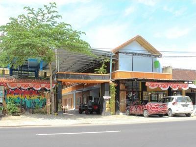 Airy Eco Pantai Senggigi Lombok - others