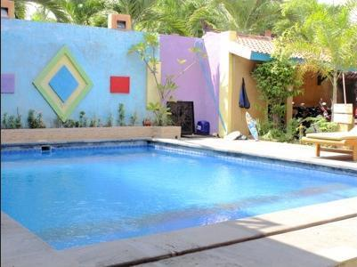 Airy Eco Pantai Senggigi Lombok - Pool