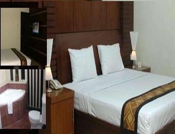 Riez Palace Hotel Tegal - Standard