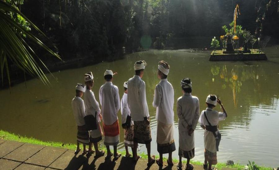 Loka Cita Eco Lodge Bali - Sekeliling