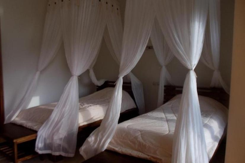 Hotel Labeletoile Flores - Kamar tidur