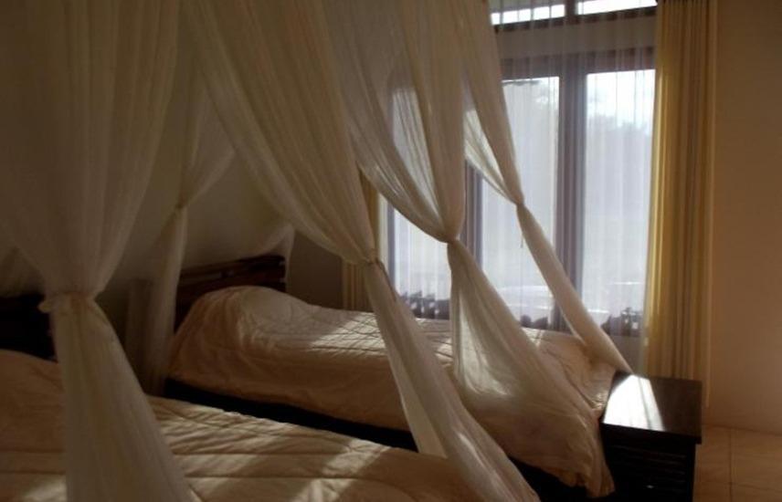 Hotel Labeletoile Flores - Deluxe Room Regular Plan