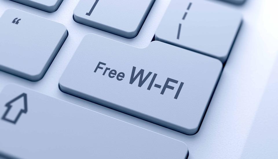 RedDoorz @Karet Kuningan Jakarta - Wi-Fi gratis