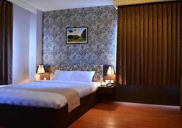 Hotel Wixel Kendari - Kamar Suite