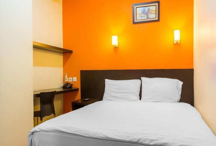 Alpha Inn Medan - Standart Room