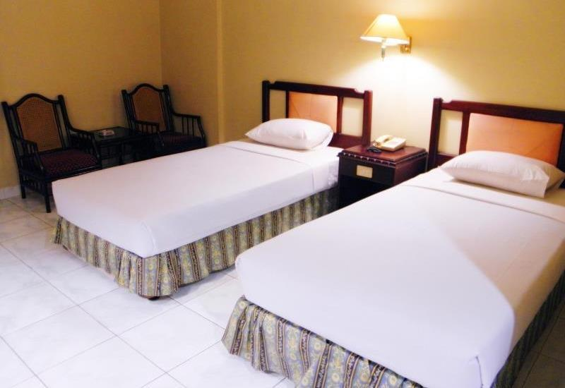 Hotel Yulia Gorontalo - Standard Room Regular Plan