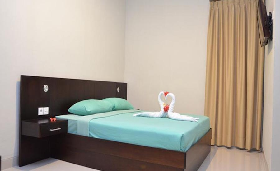 Garden View Legian - Superior Room Only Min. Stay 3 Nights Disc 32% - NON REFUNDABLE