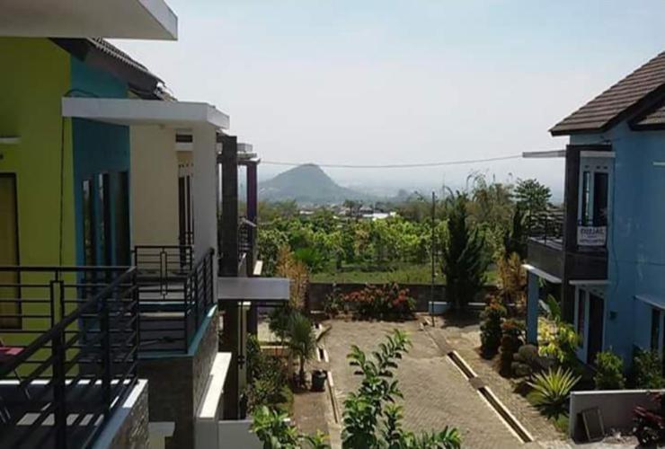 Villa Mutiara Panderman