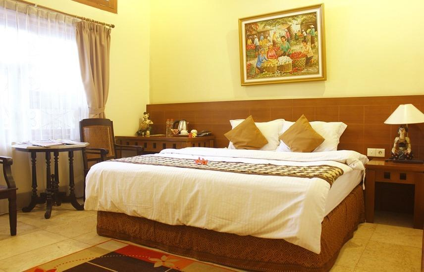 De Solo Hotel Solo - Kamar Kalitan Suite