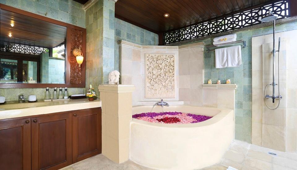The Citta Luxury Residence Bali - Bathroom