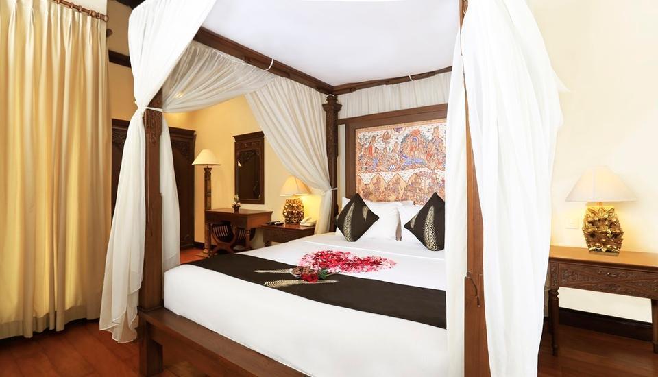 The Citta Luxury Residence Bali - Bedroom
