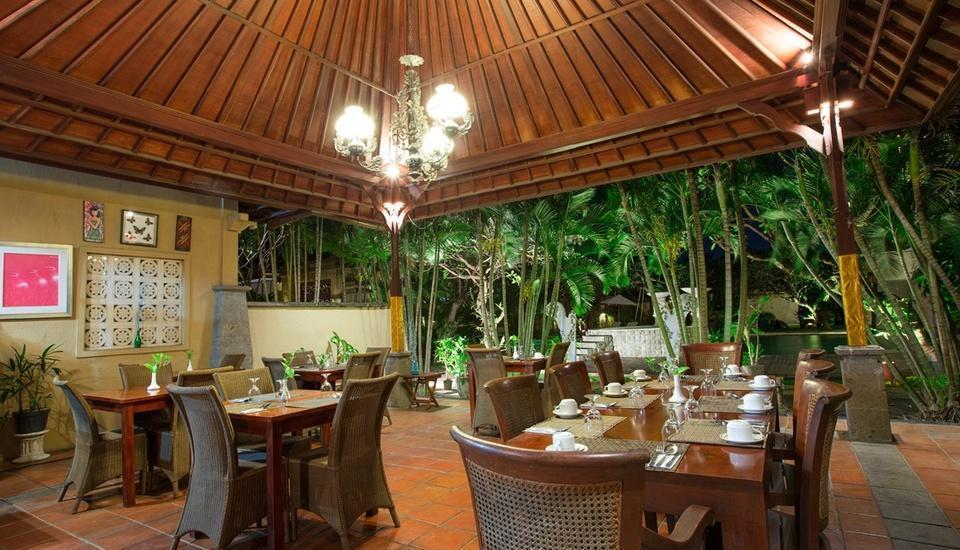 The Citta Luxury Residence Bali - Resto