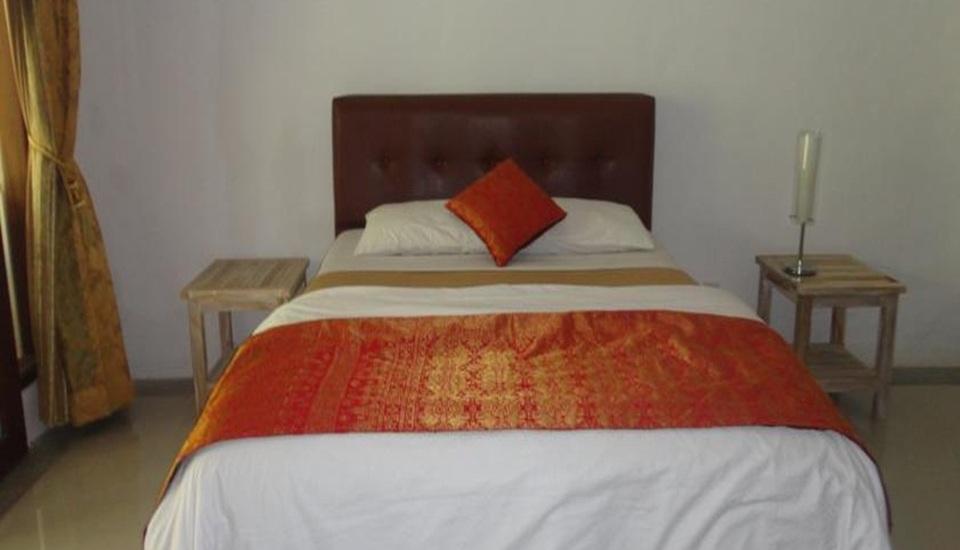 Fibra Inn Bungalows Bali - Kamar tamu