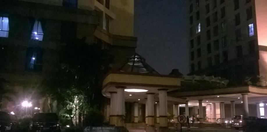 Allson Oasis Apartment Jakarta Jakarta - Eksterior