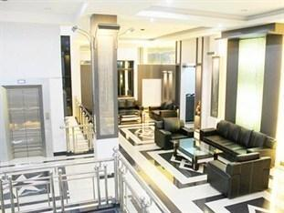 Hotel Harmony In Pontianak - Interior Hotel