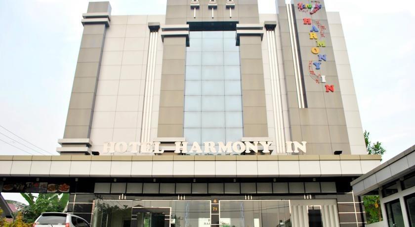Hotel Harmony In Pontianak - view
