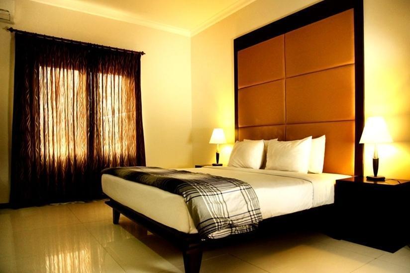 Ollino Garden Hotel Malang - Kamar Suite