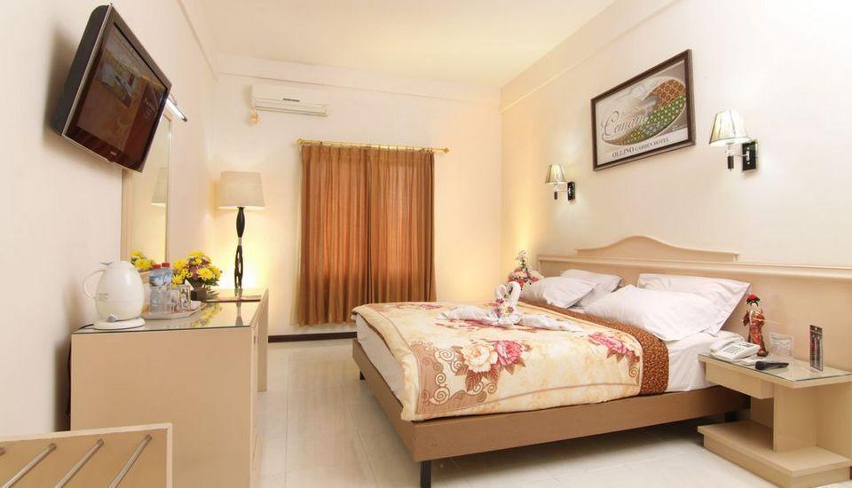 Ollino Garden Hotel Malang - Superior